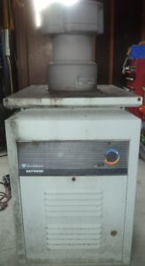 HAYWARD H250 POOL HEATER FOR SALE!