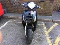 Honda ps 125 (2011) for part or repair