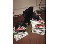 Xbox 360 S 250GB Console BUNDLE 19 Games