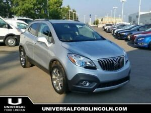2013 Buick Encore Leather  - Leather Seats -  Bluetooth -  Heate