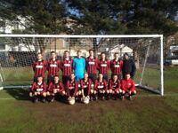 11 a side team recruiting new players Clapham, Balham, Brixton, Streatham, Croydon, Tooting