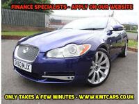 2010 Jaguar XF 3.0TD V6 Auto Luxury - KMT Cars