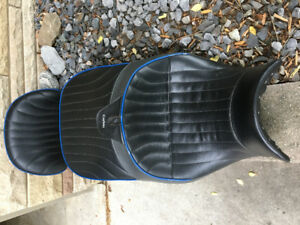 Heated Corbin Seat for BMW R1200CL