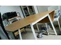Ikea PS Dining Table (£35 o.n.o.)