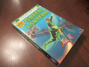 Classic Green Lantern