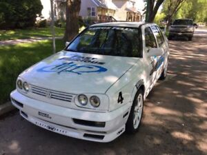 1996 JETTA FAST AND FURIOUS REPLICA. OFFERS