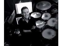 Drum tuition from an experienced & qualified teacher