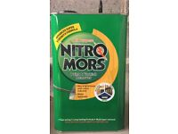Paint and varnish stripper by Nitro Mors (4l)