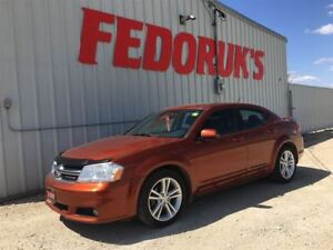 2012 Dodge Avenger SXT Package***DETAILED AND READY TO GO***