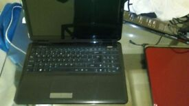 """ASUS X5DIJ. 15""""NOTEBOOK. With battery charger"""