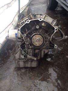 Moteur Suzuki v6 2.7