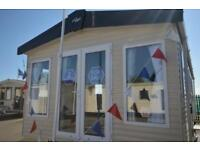 Static Caravan Whitstable Kent 2 Bedrooms 6 Berth Regal Elegance 2017 Seaview