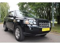 Land Rover Freelander 2 2.2 TD4 gs 5dr HPI CLEAR,DRIVES EXCELLENT