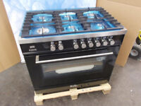 Britannia range cooker 90cm / NEW ITEM / comes with guarantee and delivery available