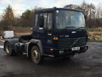 Volvo FL6 Lorry for sale