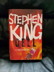 Stephen king CELL.