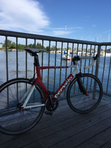 Cervelo Single Speed, perfect city bike!