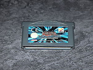 Yu-Gi-Oh Worldwide Edition GAMEBOY ADVENCE