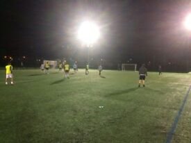 Friendly Football games in Southfields/Earlsfield area, SW London || Come & Play!
