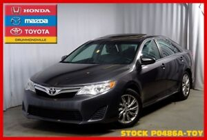 2014 Toyota Camry TOIT OUVRANT/CAM RECUL