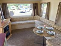 Static Caravan Nr Clacton-on-Sea Essex 2 Bedrooms 6 Berth Classique Novara 2005