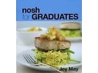 Nosh for Graduates - Cookbook