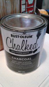 Chalk paint .....to trade for another colour