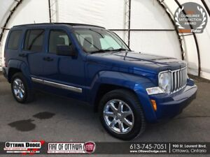 2009 Jeep Liberty Limited Edition