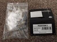 Official DJI Phantom 3 Screw Set Part 41