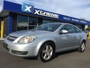 2010 Chevrolet Cobalt LT/ LOW MILEAGE/ COUPE/ SUNROOF/ CAR-PROOF