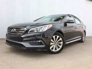2016 Hyundai Sonata 2.4L Sport Tech, FULLY LOADED.