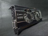 XFX Radeon HD 6790 - 1Gb - GDDR5 RAM - Top of 1Gb cards