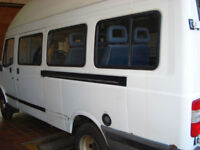 MINI BUS 17 SEAT LDV, Selling on behalf os local school.