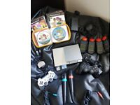 Playstation 2 slim console bundle
