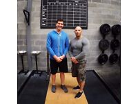 Summer offer-discounted fee - limited availability- personal trainer-strength coach