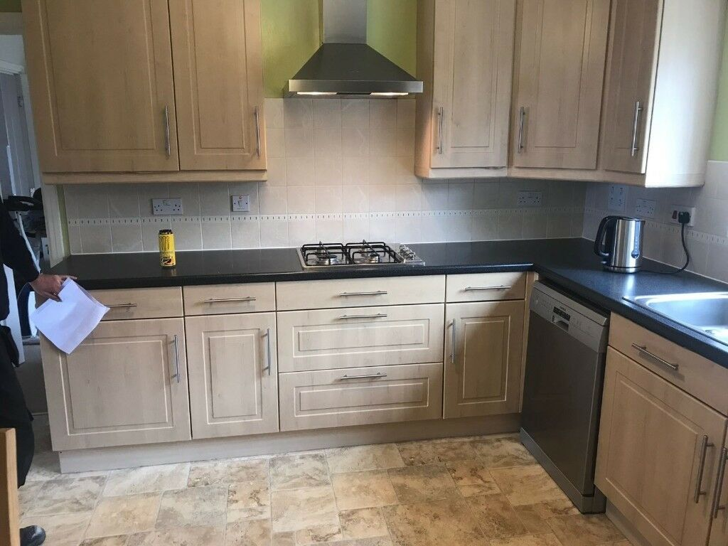 2nd hand kitchen | in perth, perth and kinross | gumtree