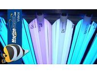 t5 lighting refletors