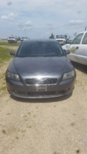 2005 Volvo S40 T5 complete part out