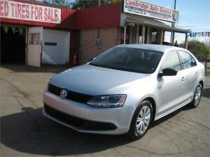2013 Volkswagen Jetta Sedan Trendline - NO ACCIDENTS