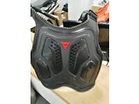 Dianese Thor PRo 2 M2 chest protector