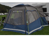 Outdoor Revolution, Movelite XL, Driveaway Awning. For motorhome or campervan.