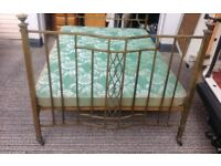 House sale, Bevan Funnell desk plus antique beds, balloon back chairs..