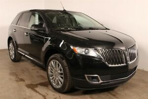 Lincoln MKX BAS KM ** TOUT EQUIPE ** 2015