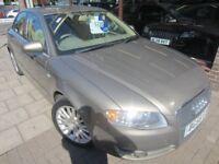 AUDI A4 2.0 TDI SE 4dr (beige) 2006