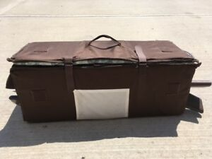 Excellent used condition Graco Pack and Play