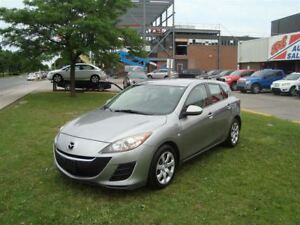 2010 Mazda MAZDA3 SPORT GX ~ POWER OPTIONS ~ CERTIFIED ~