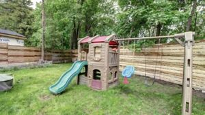 Step2 Naturally Playful® Adventure Lodge Play Center