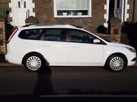 FORD FOCUS 2008 TCDI ESTATE, £30 Tax, Diesel, Reliable, Great Condition, High Mileage