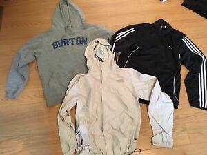 Men's sweaters/coat