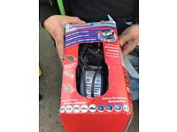 Optimate 4 motorcycle battery charger/optimiser